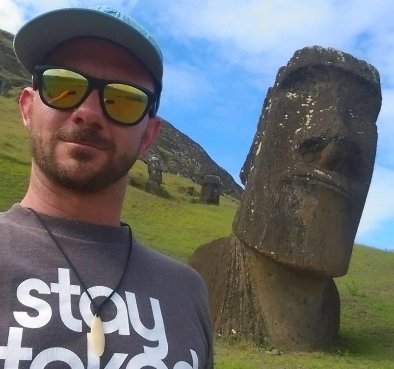 Exploring Isla Pascua (Part 1)